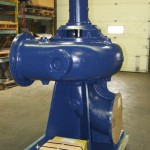 Complete Replacement Angle Flow Pump